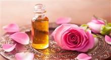 استفاده های درمانی مختلف از گل سرخ