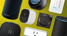 برطرف ساختن چند مشکل آزار دهنده با استفاده از دستگاه های خانگی هوشمند