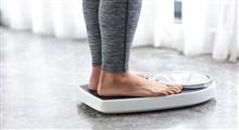 بررسی علل استپ وزنی
