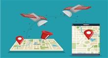 تاثیر نرم افزارهای مسیریابی در صنعت گردشگری