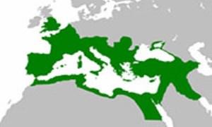 امپراتوری روم از پیدایش تا سقوط