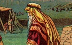 اسحاق در قرآن