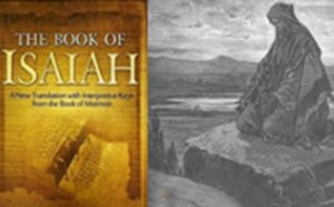 اِشعیای نبی و پیشگوییهایِ او