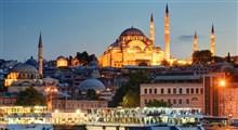 آشنایی با هتل های میدان تکسیم استانبول