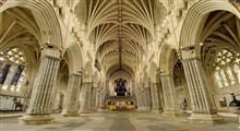 دوران معماری گوتیک در انگلیس