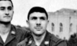صیاد در ارتش شاهنشاهی