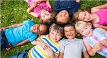 دانستنی هایی در ارتباط با دوستیابی کودکان