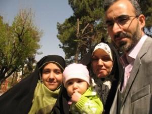 مدیریت بحران در خانواده