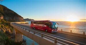 یک برنامهریزی کامل برای سفری راحت با اتوبوس