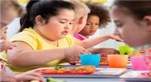 نکاتی برای کاهش وزن نوجوانان