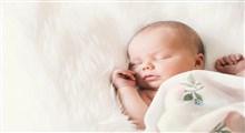 نوزاد تازه متولد شده من چه مدت خواهد خوابید؟
