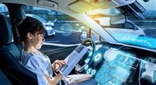 اتومبیل های بدون راننده ممکن است شما را در حرکت ناخوش کنند - اما یک راه حل وجود دارد