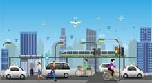 چهار چشم انداز برای آینده حمل و نقل عمومی