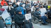وسایل نقلیه خود مختار و مسأله دسترسی پذیری آنها توسط همه از جمله معلولین