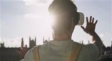 سفر به همه جا با واقعیت مجازی
