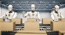 انقلاب روباتیک