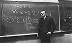 دیراک، از بزرگان عصر طلایی فیزیک