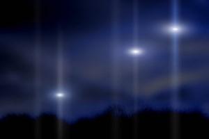 موارد جالب توجه UFOهای فرازمینی در دوران باستان