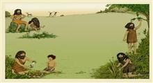نکات جالب و خواندنی درباره انسان های اولیه