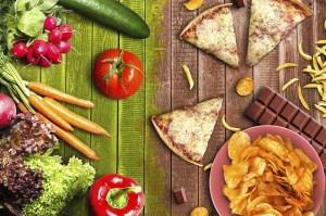 درباره تغذیه سالم