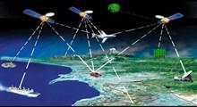 سیستم ردیاب ماهواره ای GPS