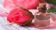گلاب چه طبعی دارد؟