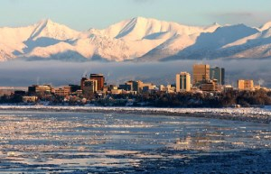 چگونه از بوم گردی در آلاسکا لذت ببریم؟