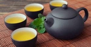 خواص چای سبز برای سلامتی