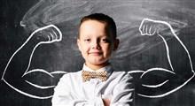 اعتماد به نفس کودکان و نقش آن در فرآیند تربیت