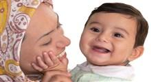 در حکایت برکات فرزند صالح