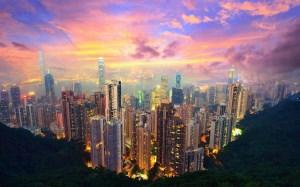 شهرهایی که بیشترین تعداد آسمانخراش را دارند!