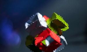 هنر اوریگامی الهام بخش علم است