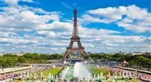 معرفی چند محله پاریس جهت اقامت خوب و راحت