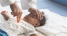 راهنمای گام به گام احیای قلبی ـ ریوی (سی پی آر) نوزاد