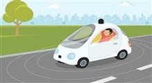 چند حقیقت شگفت انگیز در خصوص فناوری خودران در اتومبیل