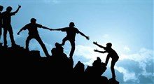 مشارکت اجتماعی و تاثیر آن بر تشکیل جامعه پویا