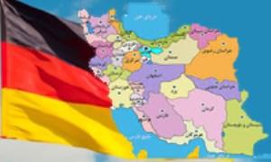 جایگاه زبان و فرهنگ ایران در ایرانشناسی قرن بیستم المان