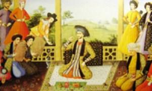جايگاه ادبيات فارسي در ايرانشناسي روسيه