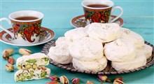 معرفی انواع سوغات اصفهان