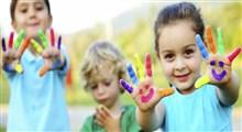 جلوه هایی از مهرورزی پیامبر(ص) به کودکان