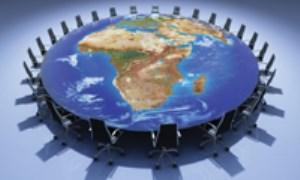 جامعه مدنی جهانی