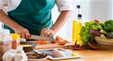 زنان خانه دار و خلاقیت های مختلف در امور خانه