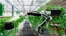 آینده روباتیک کشاورزی
