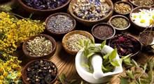 ظرفیت اقتصادی گیاهان دارویی در ایران