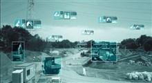 چند نمونه از کاربرد دید ماشینی در بخش تولید