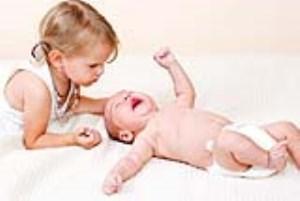 تولد فرزند دوم و مشکلات پیش رو (قسمت اول)