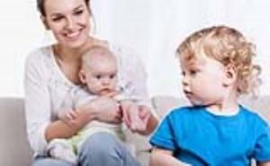 تولد فرزند دوم و مشکلات پیش رو (قسمت سوم)
