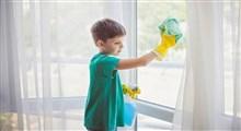 چگونه مسؤولیت را به کودکان آموزش دهیم؟ (قسمت چهارم)