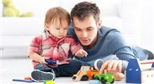 والدین، الگوی مسؤولیت پذیری کودکان