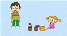 واکنش کودکان در برابر آموزش مسؤولیت پذیری (قسمت اول)